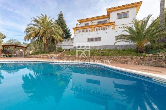 Villa with tourist license in Lloret de Mar