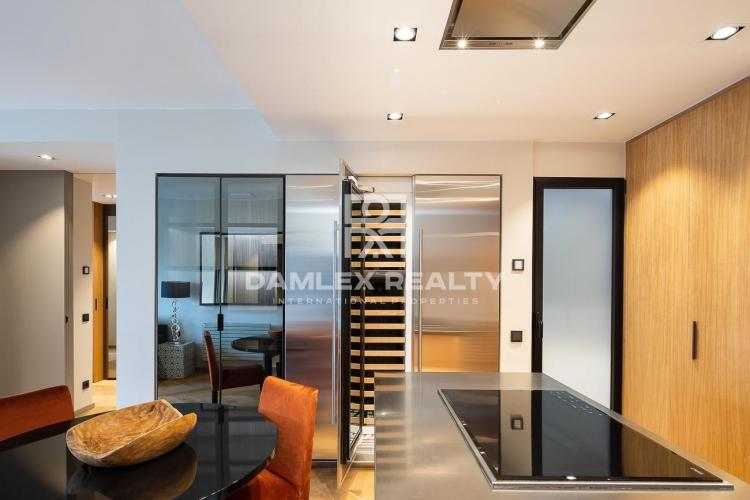 Beautiful renovated apartment near the Turo park