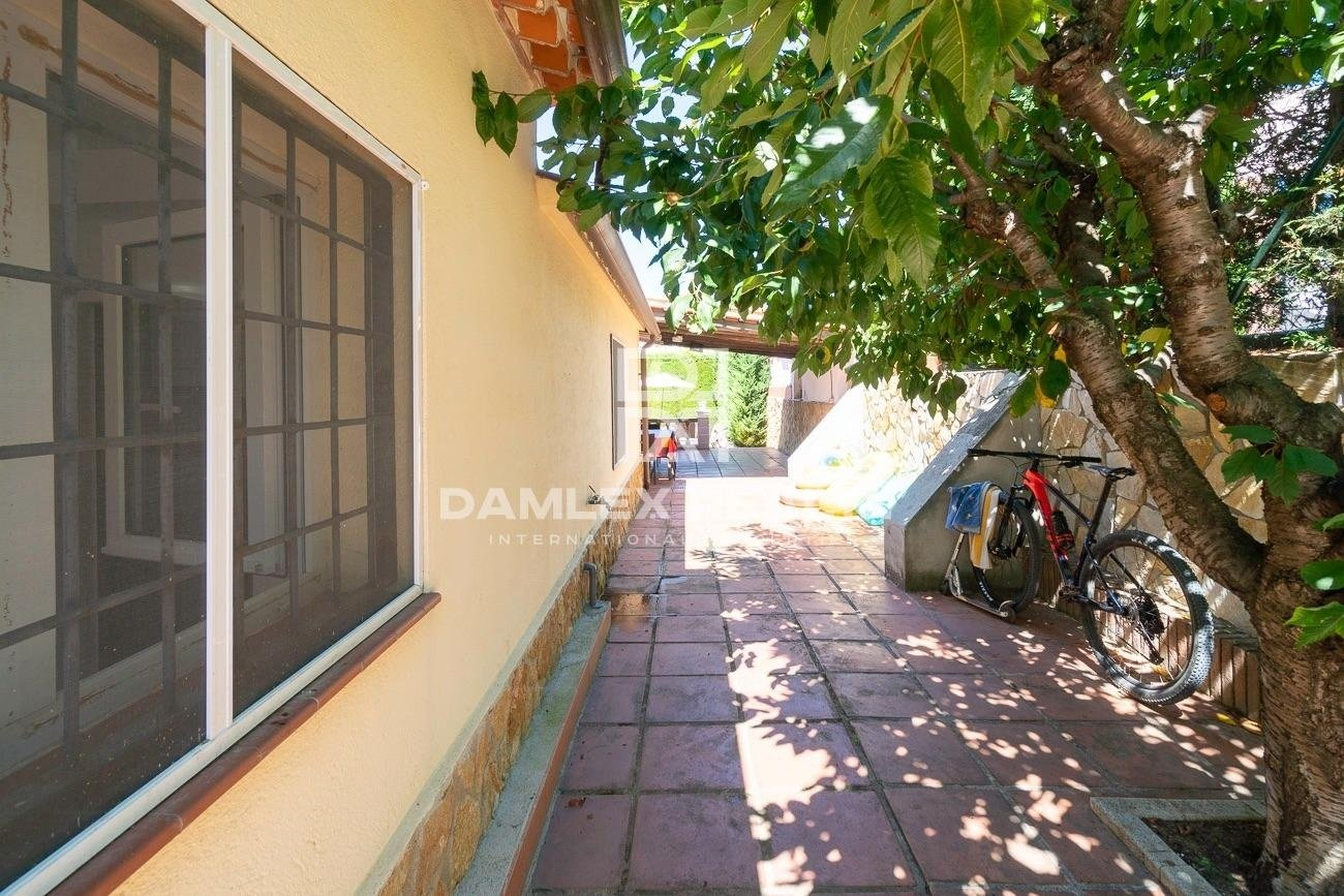 Beautiful Mediterranean-style house in the Condado del Jaruco urbanization