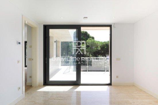 New villa in Platja d`Aro near the beach