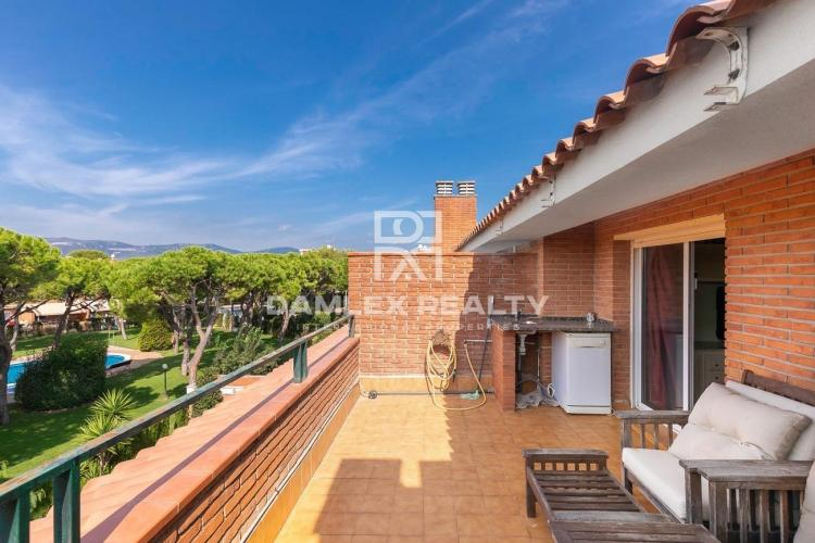 Townhouse for sale in Gava Mar