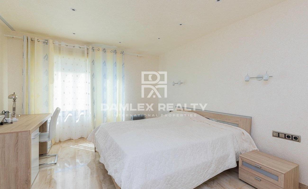 Villa in a prestigious urbanization of the Costa Brava - Cala Sant Francesc
