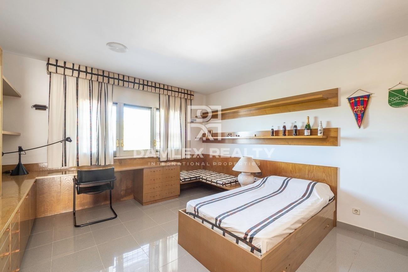Villa with sea views in Lloret de Mar near the beach