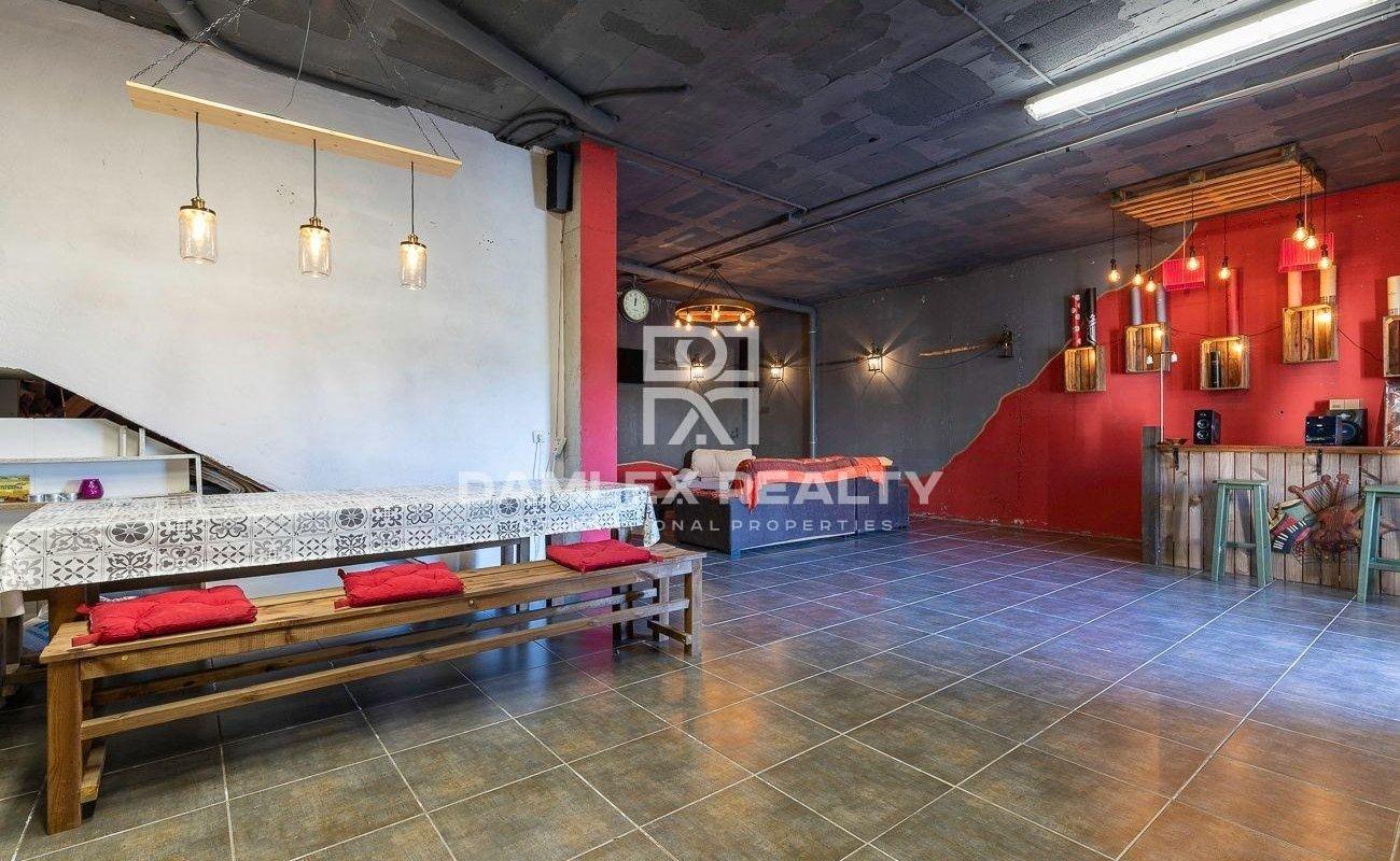 Cozy and modern house in the Roca Grossa urbanization in Lloret de Mar