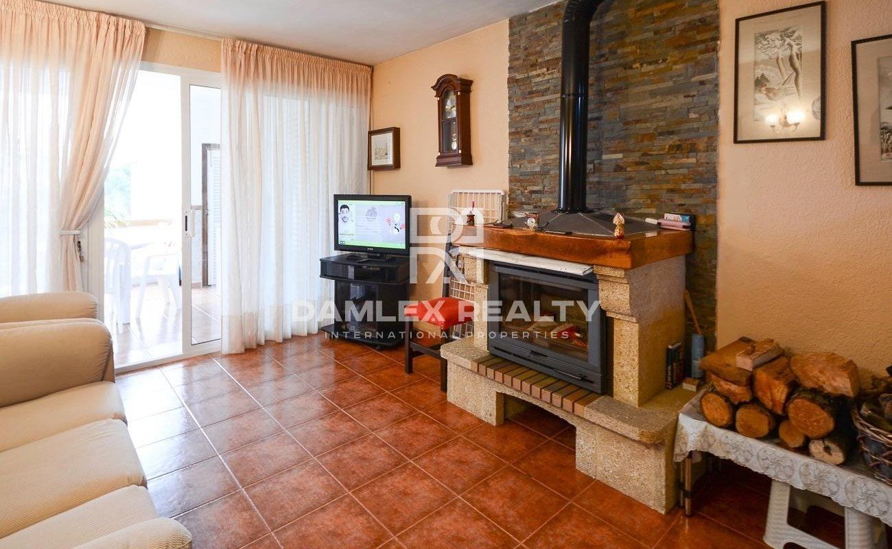 Apartments with sea views in Tossa de Mar