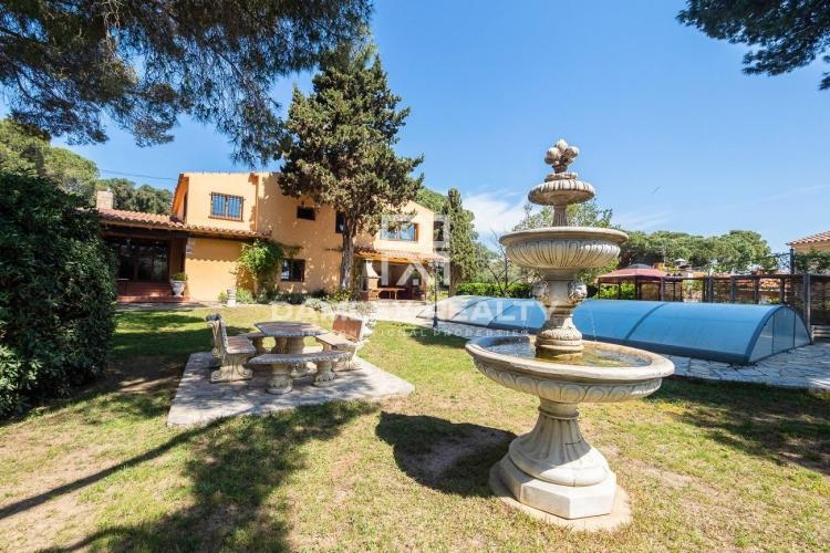 Nice house located 500 meters from the beach of Sant Antoni de Calonge