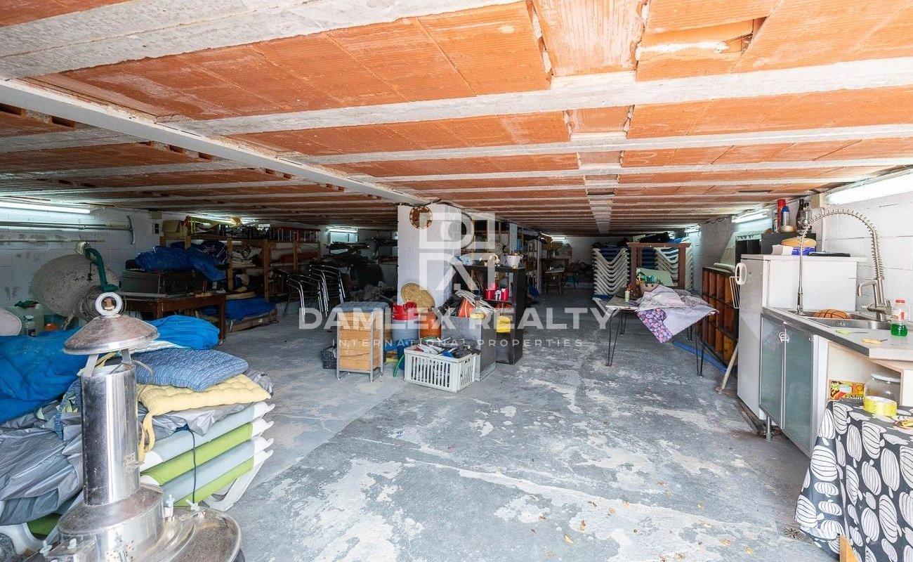 House in the urbanization Los Pinares of Lloret de Mar