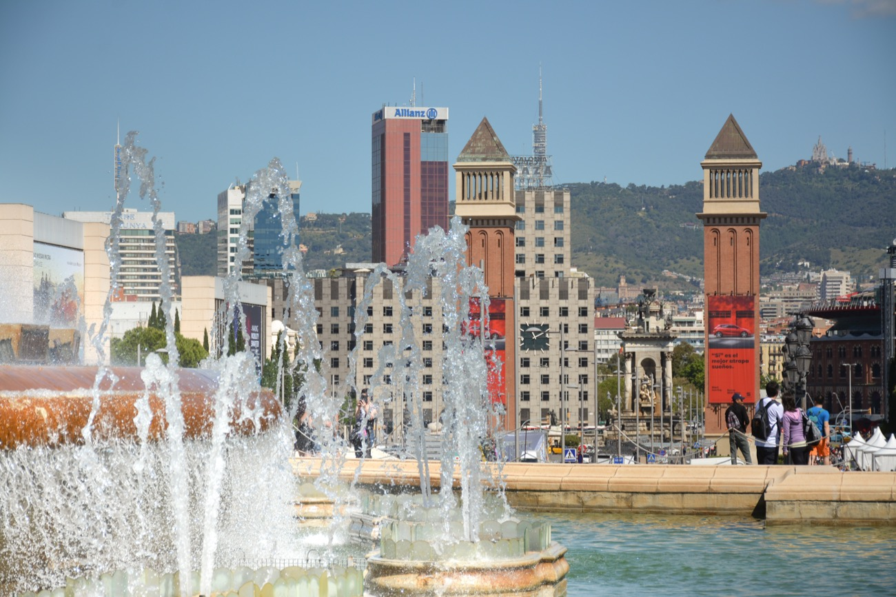 Apartments and houses for sale in Barcelona City | Buy ...